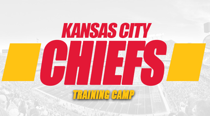 Chiefs-Training-Camp