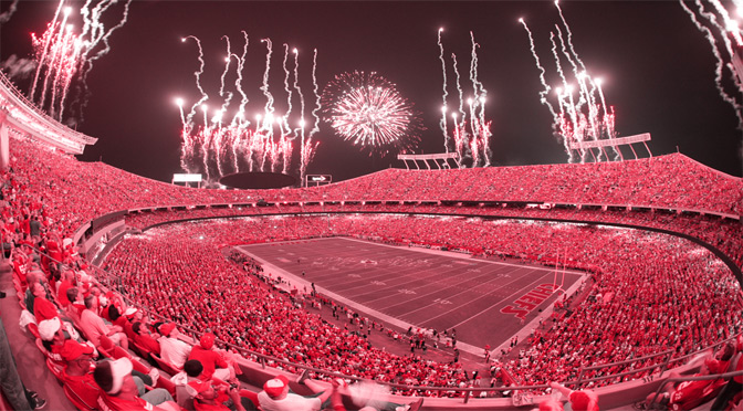 Arrowhead-Stadium