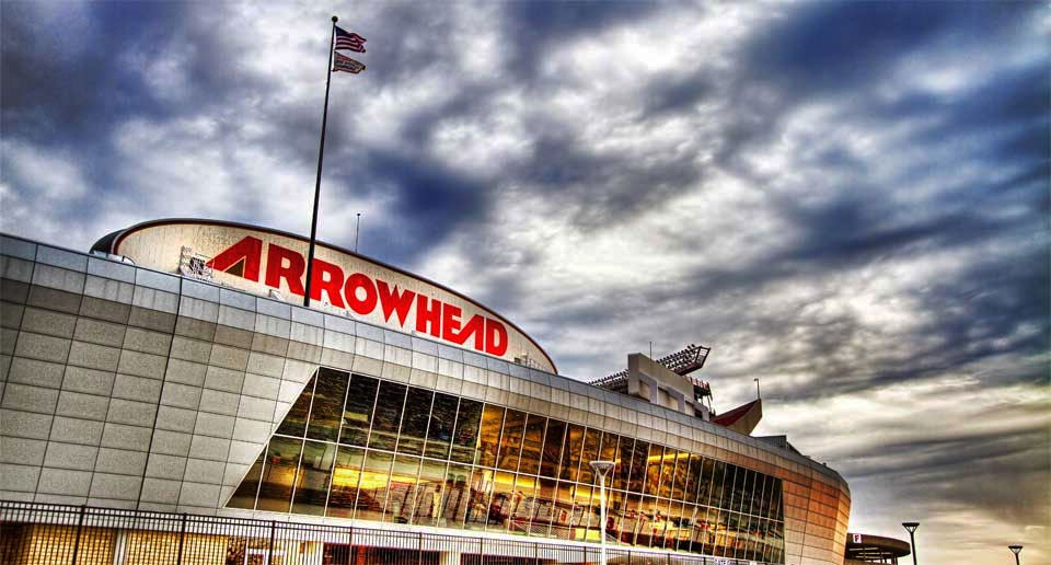 Arrowhead-Stadium-Outside-View