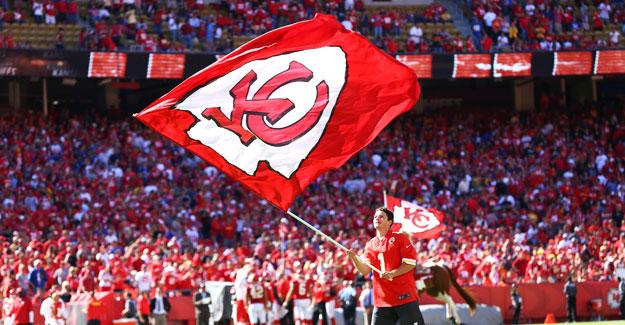 Chiefs-Flag
